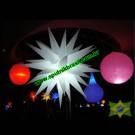Sputnik-3D 31 pontas 1.60 mts P/E