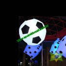Bola de Futebol pequena 80 cm