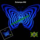 Borboleta-02 G  1.50 mts X 1.10 mts