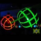 Cubo Neon grande 1.00 X 1.00