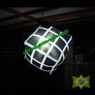 Cubo Neon pequeno 50 X 50 cm