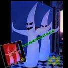 Fantasma para piso 2.40 mts X 1.40 mts