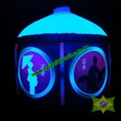 Luminária Oriental 01 0.80 cm X 0.90 cm