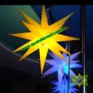 Sputnik-3D 19 pontas 1.50 mts P/E