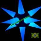 Sputnik 3-D / Meteorito 13 pontas